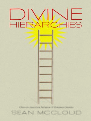 cover image of Divine Hierarchies