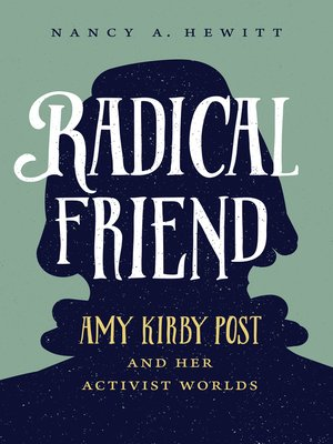 cover image of Radical Friend