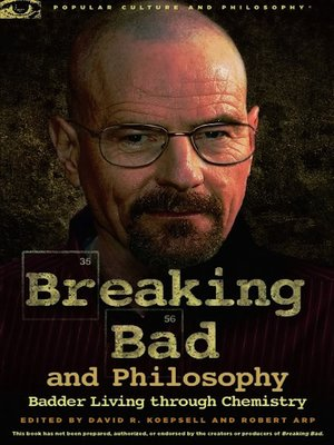 cover image of Breaking Bad and Philosophy