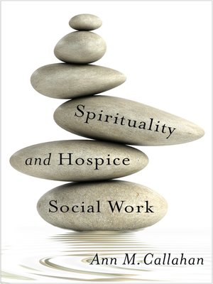 cover image of Spirituality and Hospice Social Work