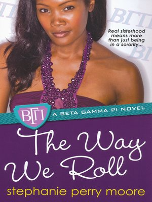 cover image of The Way We Roll