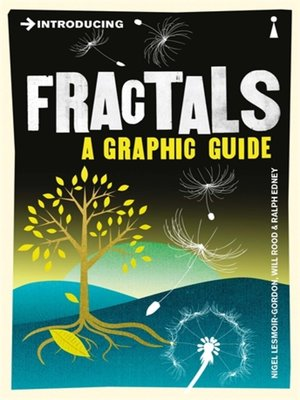 cover image of Introducing Fractals