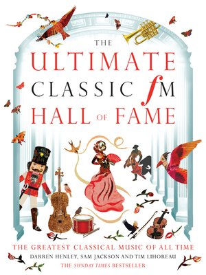 cover image of The Ultimate Classic FM Hall of Fame
