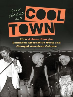 cover image of Cool Town