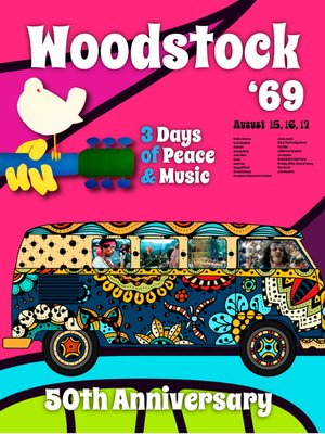 cover image of Woodstock '69