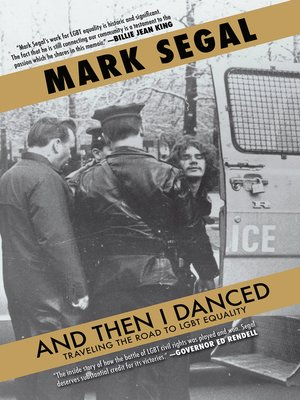 cover image of And Then I Danced