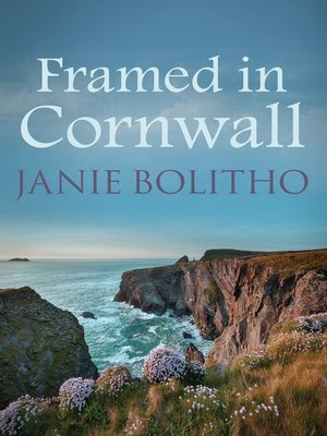 cover image of Framed in Cornwall