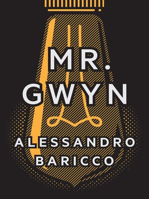 cover image of Mr. Gwyn