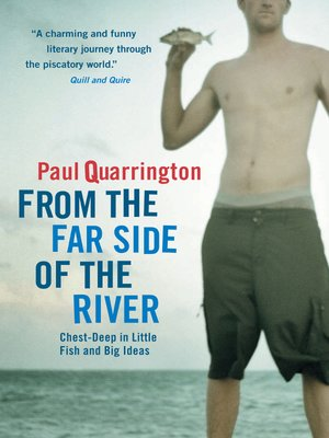 cover image of From the Far Side of the River