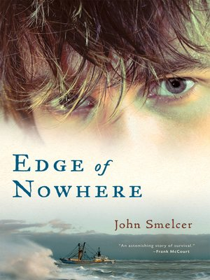 cover image of Edge of Nowhere