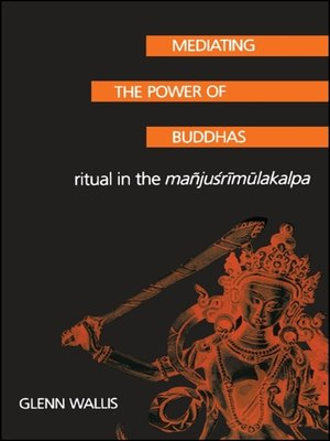 cover image of Mediating the Power of Buddhas