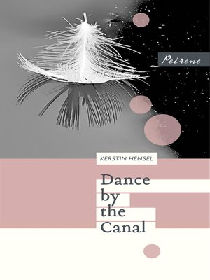 cover image of Dance by the Canal