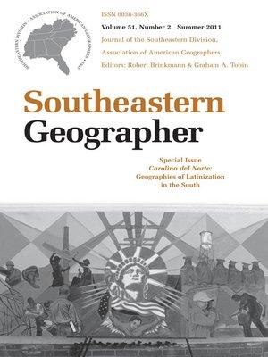cover image of Carolina del Norte