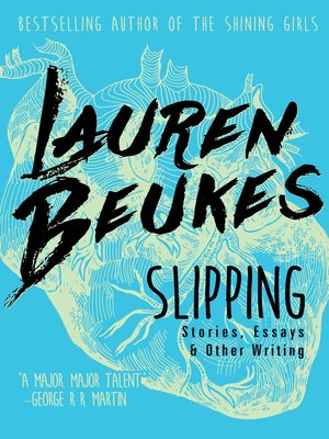 cover image of Slipping