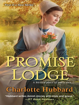 cover image of Promise Lodge