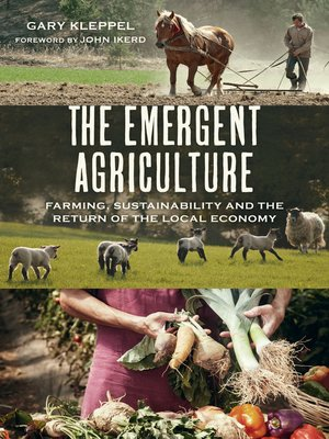 cover image of The Emergent Agriculture