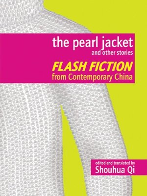 cover image of The Pearl Jacket and Other Stories