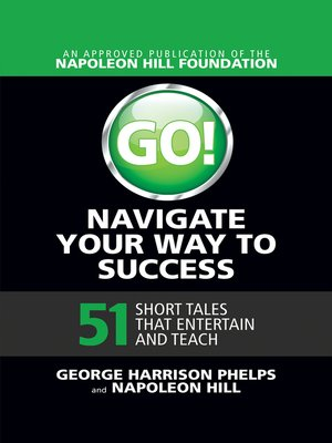 cover image of Go! Navigate Your Way to Success