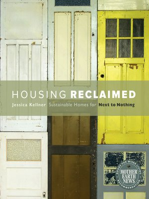 cover image of Housing Reclaimed