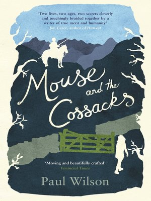 cover image of Mouse and the Cossacks