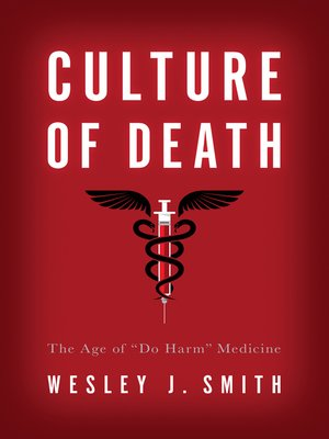 cover image of Culture of Death