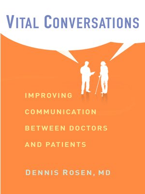 cover image of Vital Conversations