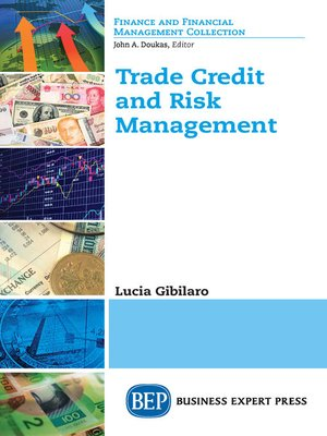 cover image of Trade Credit and Risk Management