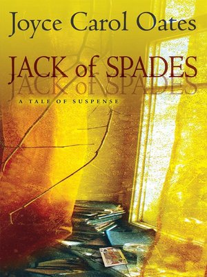 cover image of Jack of Spades
