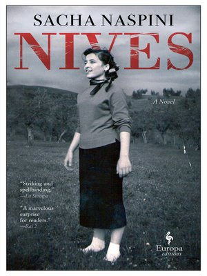 cover image of Nives