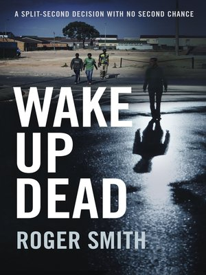 cover image of Wake Up Dead