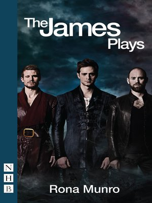 cover image of The James Plays