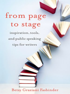 cover image of From Page to Stage