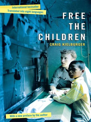 cover image of Free the Children