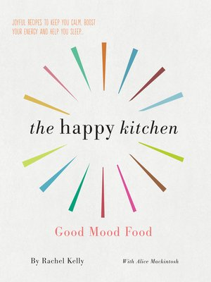 cover image of Happy Kitchen
