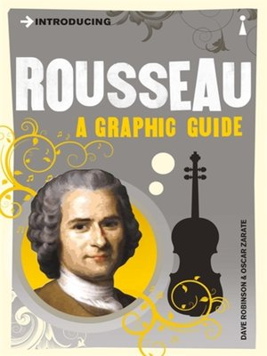 cover image of Introducing Rousseau