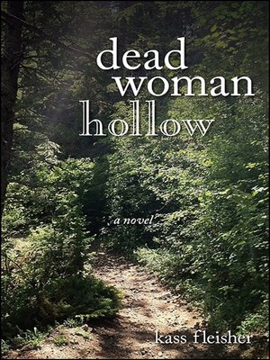 cover image of Dead Woman Hollow