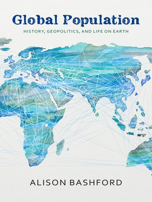 cover image of Global Population
