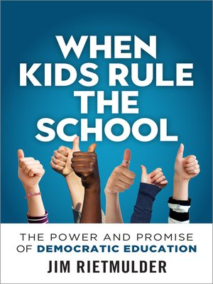 cover image of When Kids Rule the School