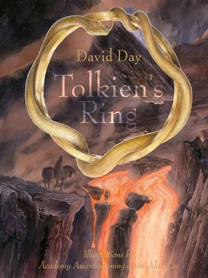 cover image of Tolkien's Ring