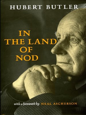 cover image of In the Land of Nod