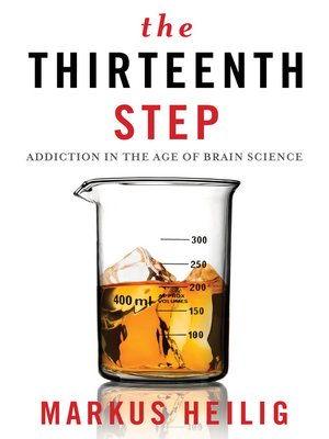 cover image of The Thirteenth Step