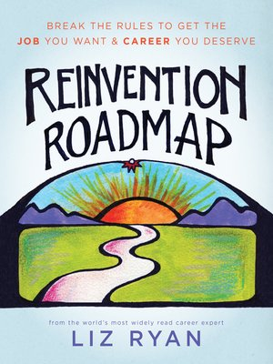 cover image of Reinvention Roadmap