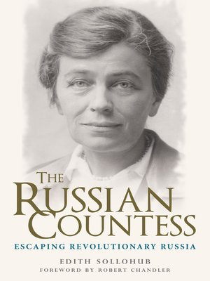 cover image of The Russian Countess