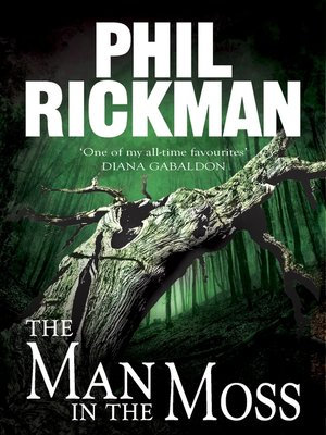 cover image of The Man in the Moss