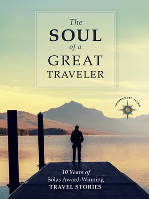 cover image of The Soul of a Great Traveler