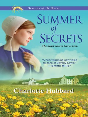 cover image of Summer of Secrets