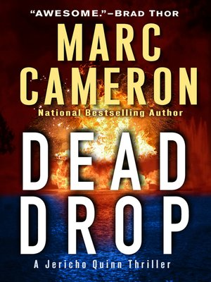 cover image of Dead Drop