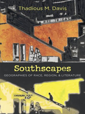 cover image of Southscapes