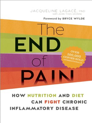 cover image of The End of Pain