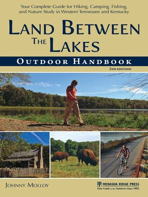 cover image of Land Between the Lakes Outdoor Handbook